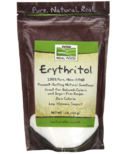 NOW Real Food Erythritol
