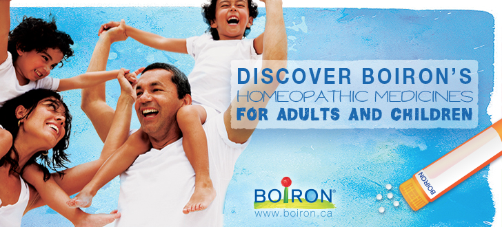 Boiron at Well.ca
