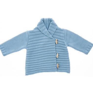 Beba Bean Whistler Cardigan Blue