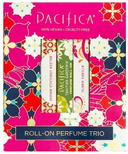 Pacifica Roll On Trio Set