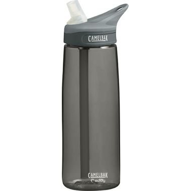 Camelbak Eddy Water Bottle Charcoal