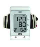 Bios Premium Blood Pressure Monitor with Advanced Diagnostics