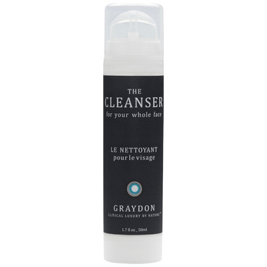 Graydon The Cleanser