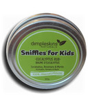 Dimpleskins Naturals Sniffles Eucalyptus Rub For Kids