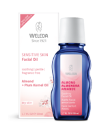 Weleda Sensitive Skin Facial Oil