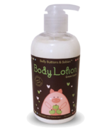 Belly Buttons & Babies Green Apple Body Lotion