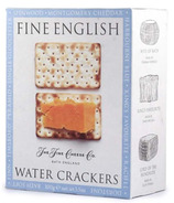 Fine Cheese Co. Fine English Water Crackers