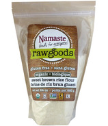 Namaste Foods Organic Sweet Brown Rice Flour