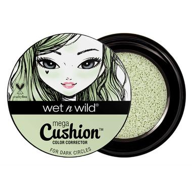 Wet n Wild MegaCushion Color Corrector Green