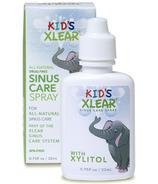 Kid's-Xlear Nasal Spray