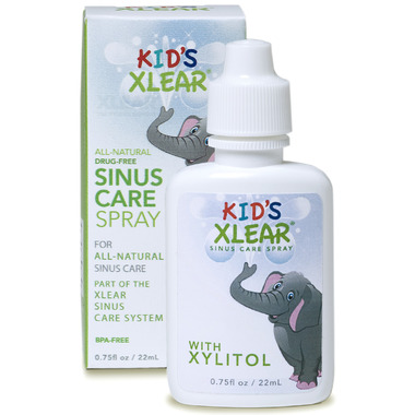 Kid\'s-Xlear Nasal Spray