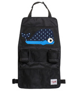 3 Sprouts Backseat Organizer Whale