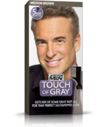 Just For Men Touch Of Grey