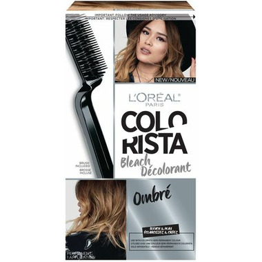 L\'Oreal Paris Colorista Bleach Ombre