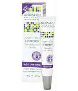 ANDALOU naturals Age Defying Argan + Mint Lip Remedy