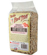 Bob's Red Mill Rolled Rye Flakes