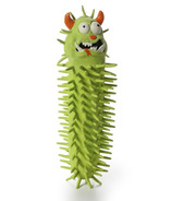 Charming Pet Products Monsterpedes Green Dog Toy