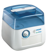 Vicks Cool Mist Humidifier