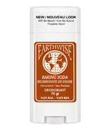 Earthwise Baking Soda Plus Natural Deodorant