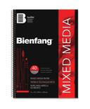 Speedball Bienfang Mixed Media Pad 9x12