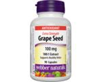 Grape Seed, Pycnogenol & Resveratrol