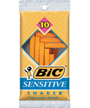 BIC Sensitive Skin Disposable Razor