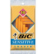 BIC Sensitive Skin Disposable Razor