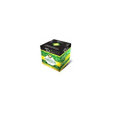 Touch Organic Green Tea Cube