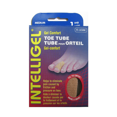 Intelligel Toe Tube - Medium