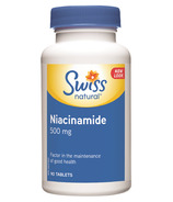 Swiss Natural Niacinamide