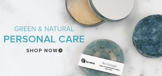 Green & Natural Personal Care