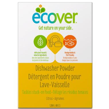 Ecover Dishwasher Powder Citrus