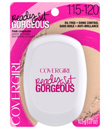 CoverGirl Ready, Set gorgeous Compact Powder Foundation 115-120