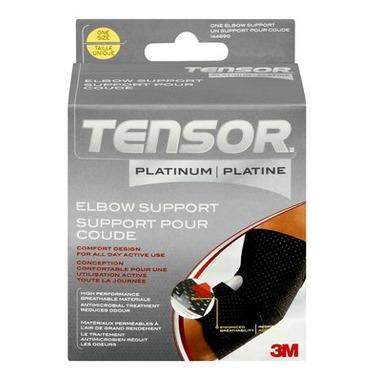 3M Tensor Platinum Elbow Support