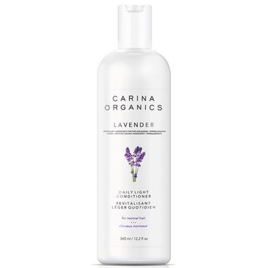 Carina Organics Daily Light Conditioner Lavender
