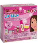 Kiss Naturals Mini Lip Balm Kit
