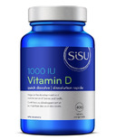 SISU Vitamin D