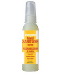 Everyone Natural Hand Sanitizer Spray Coconut & Lemon
