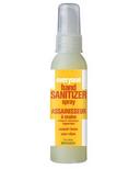 Everyone Natural Hand Sanitizer Spray Coconut & Lemon