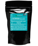 Nuworld Botanicals Stress Relief Multi-Mineral Bath Soak