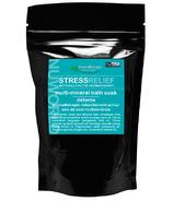 Nuworld Botanicals Stress Relief Multi-Mineral Bath Soak