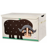 3 Sprouts Toy Chest Buffalo