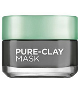 L'Oreal Skin Experts Pure-Clay Treatment Mask Detox and Brighten