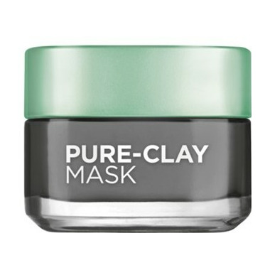 L\'Oreal Skin Experts Pure-Clay Treatment Mask Detox and Brighten