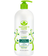 Nature's Gate Tea Tree Calming Shampoo
