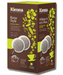Kienna Coffee Roasters Kona Style Coffee Pods