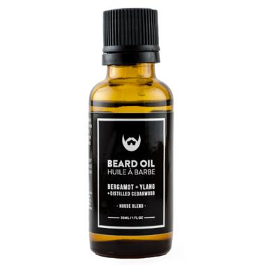 Always Bearded Lifestyle Beard Oil