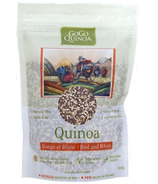 GoGo Quinoa Red & White Quinoa