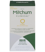 Mitchum Men Clinical Soft Solid Anti-Perspirant & Deodorant Unscented