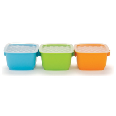 Skip Hop Clix Containers